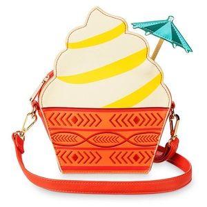 Disney Dole whip crossbody bag